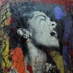 Billie Holiday by Loring Cornish $500 or best offer